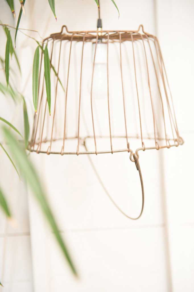Egg Basket Light (LG)